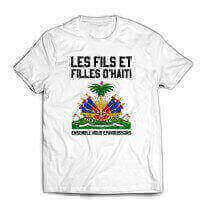 French Men T-Shirt